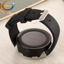 GFT D09 bluetooth smartwatch android sim gps wasserdicht IP57 sportuhr runde armbanduhr smart uhr pulsuhr uhr