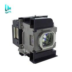 Kompatybilna lampa żarówka ET-LAA410 dla PANASONIC PT-AT5000 PT-AT6000 PT-AE7000U PT-AE8000U PT-AE8000U PT-HZ900C żarówka jak długa żywotność