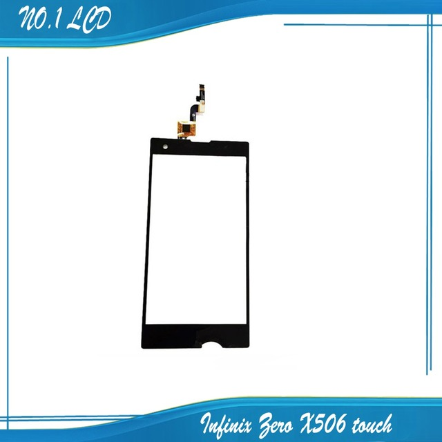 New Touch Panel For Infinix Zero X506 Phone Digitizer Touch Screen Wholesale Free Shipping Hot Sale France
