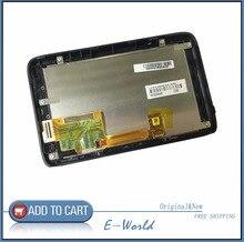 Оригинальный 4,3-дюймовый ЖК-экран с сенсорным экраном LMS430HF28-002 LMS430HF28 для TomTom GO Live 1000 GPS Бесплатная доставка