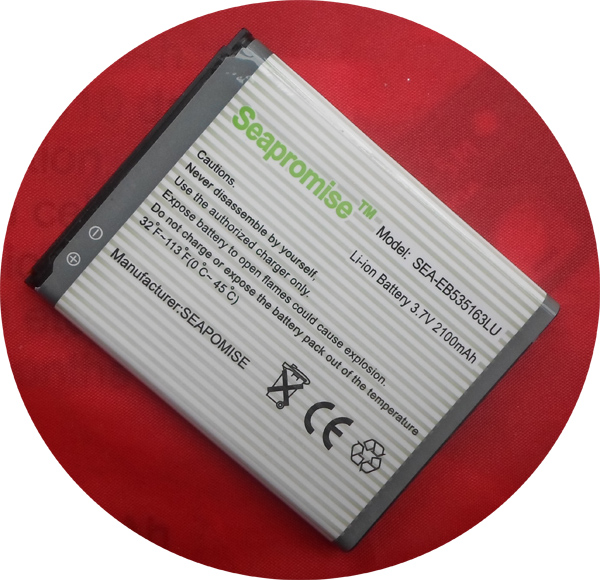 Freeshipping retail mobile phone battery EB535163LU for SAMSUNG GT-i9082,GT-i9060,i9168i,i9080,i9128,i879,SGH-E270,SGH-E270K/L/S