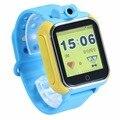 Caliente jm13 smart watch 3g cabrito lbs gps androide wifi ubicación rastreador inteligente relojes para niños sos de smart watch anti-perdida Monitor