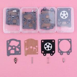 Image 1 - 5ピース/ロットキャブレターの修理はキットstihl MS250 MS230 MS210 ms 250 230 210チェーンソースペアパーツ
