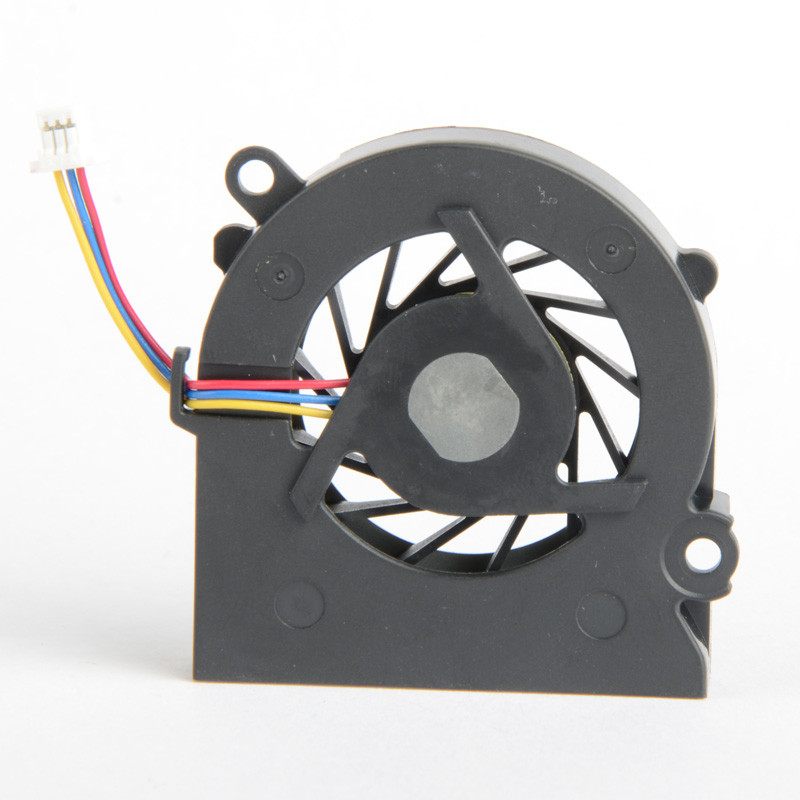 все цены на Notebook Computer Replacements Cpu Cooling Fans Fit For HP MINI 110-1000 Series Laptops Accessories Cpu Cooler Fans F0714 онлайн