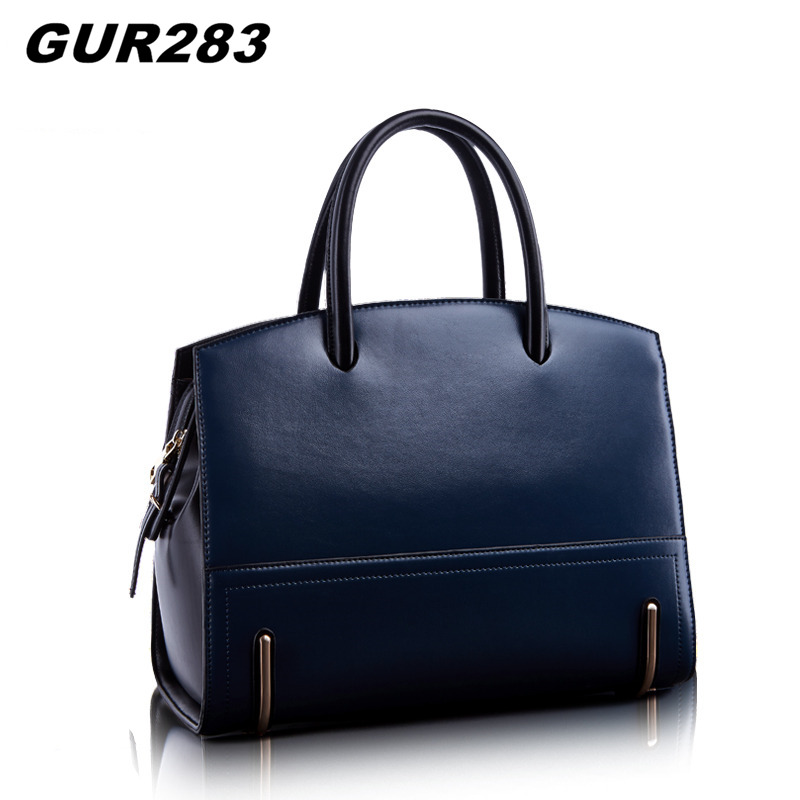 Real Luxury Handbags Women Bags Designer Casual Tote Shoulder Bag Female Famous Brand Hign Quality Genuine Leather Bag sac femme zobokela luxury handbags women bags designer famous brand genuine leather bag female crossbody messenger shoulder bag tote black