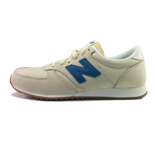 zapatillas casual de hombre u420 new balance