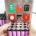 SUNKKO 709A 1,9 кВт точечный сварщик импульсный аккумулятор точечные сварочные аппараты Паяльник и точечная сварочная машина 18650 Батарейный блок ...