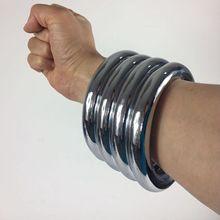 Kungfu Wingchun стальное кольцо для обучения жесткой руки ушу боевые искусства оборудования