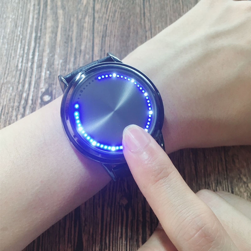 Digital Military Watch LED Luxury Brand Kids Sport Watches Dual Display Watch Fashion Casual Electronics Wristwatches Hot Clock