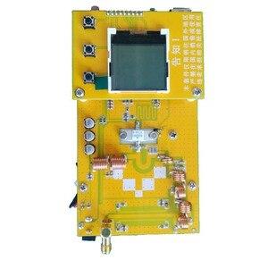 Image 3 - 30W PLL Stereo FM Transmitter 76M 108MHz 12V Digital LED Radio Station module with heatsink fan D4 005