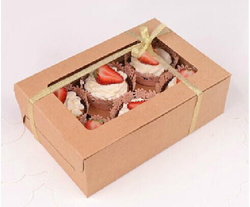 Discount Cake Boxes