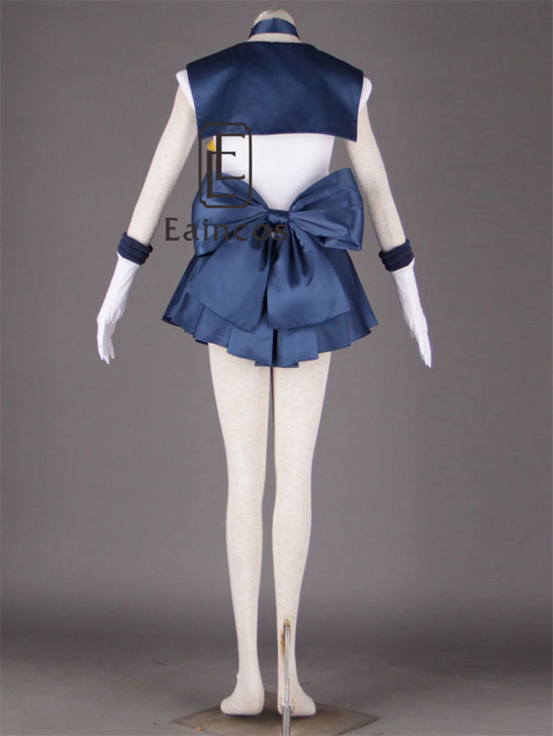 Anime Sailor Moon Sailor Uranus Fighting Uniform Cosplay Christmas Party Costume Dress Custom Made Attractive Designs; Home