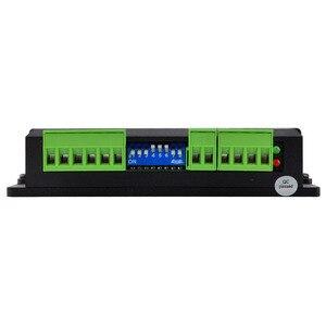 Image 2 - DM542T デジタルステッピングモータドライバ 2 相ステッピングモータ駆動 1.0 4.2A 20 50VDC ためネマ 17 、 23 、 24 Cnc