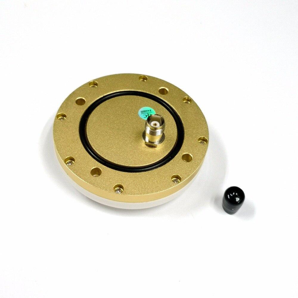 Antenne GNSS à sept fréquences GPS/GONASS/Beidou à trois systèmes pour antenne gps haute Performance de petite taille pour aéronef sans pilote (UAV) d'aviation UGV RTK