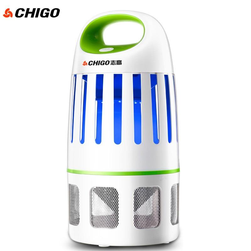все цены на No Radiation Photocatalyst Mosquito Killer Lamp Mosquito Repellent Bug Insect Light Electronic Pest Control 360 Degrees UV Light