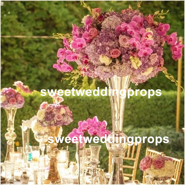 Tall mental wedding centerpieces mental iron aisle flower stand tall mental wedding centerpieces mental iron aisle flower stand decoration junglespirit Images