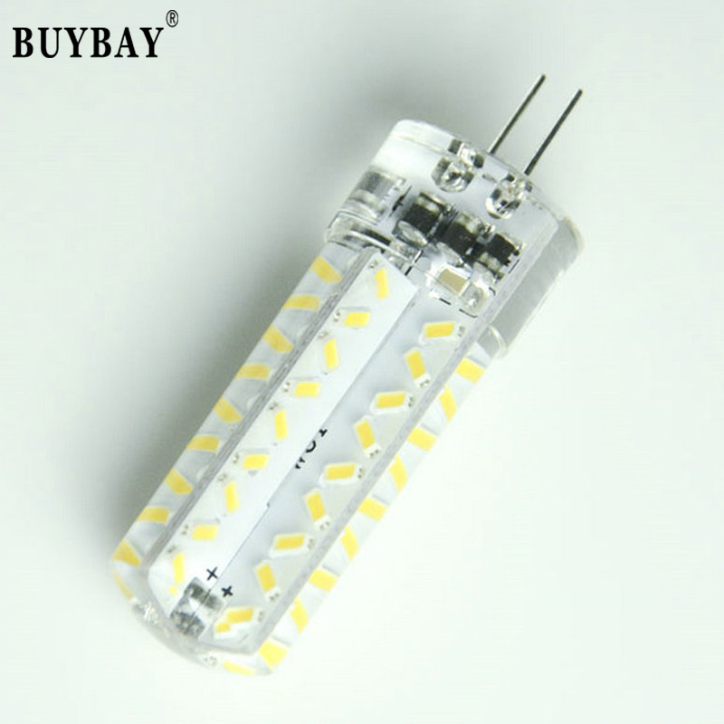 G4 LED Bulb SMD3014 LED lamp 24 32 48 64 72 104 120leds Lampada led DC12V AC220V 110V Chandelier led Replace Halogen lights g4 led lamp 1w 3w dc 12v ac 220v g4 lampada led light bulb 3014 smd 2835 24 48 64 104l 360 replace halogen bombillas led bulb