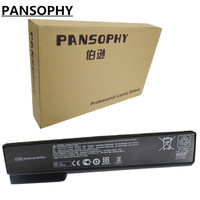 10 8V Battery CC06 CC06X For HP 8460P EliteBook 8460w 8460w 8560p 6360b 6460b 6465b 6560b