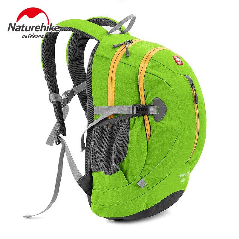 Prix pour Naturehike 30l sac à dos étanche ultra-léger sac à dos vélo camping escalade randonnée sac hommes femmes sacs à dos