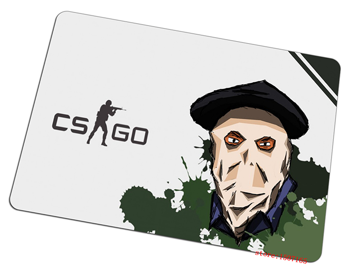 9 size cool cs go mouse pad inferno terrorist large pad to mouse computer mousepad Cheapest gaming mouse mats to mouse gamer