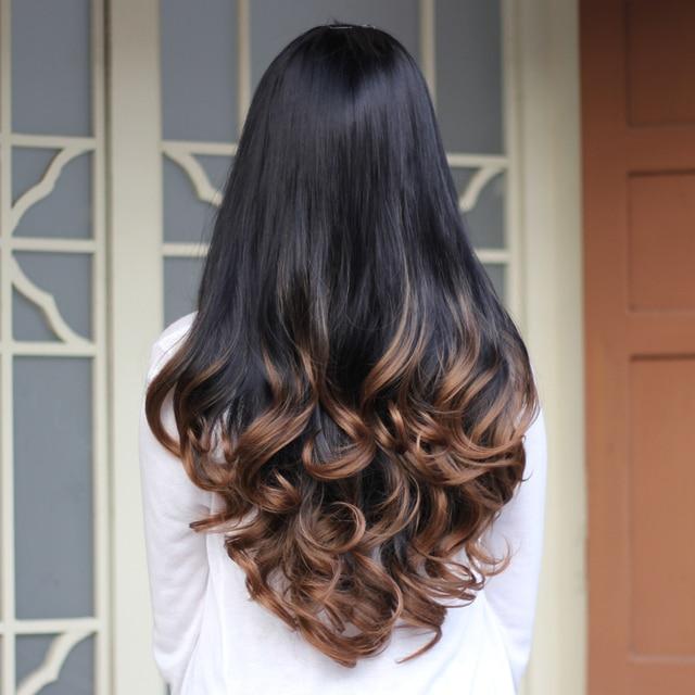 28 280g synthetic hair half wigs 34 wig ombre cheap fake hair 28 280g synthetic hair half wigs 34 wig ombre cheap fake hair wig urmus Choice Image