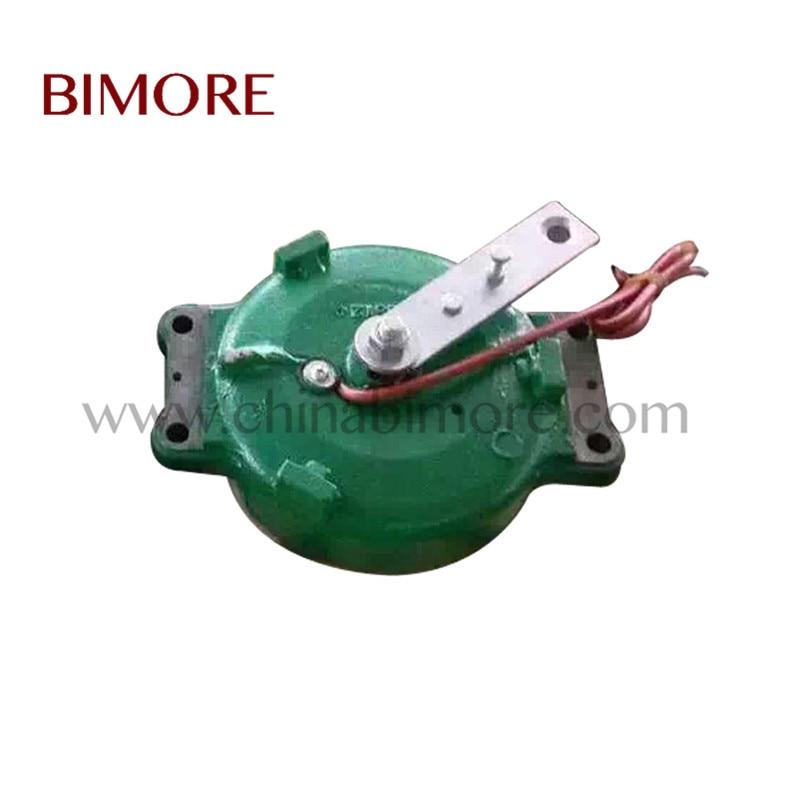 Elevator brake for Kone traction machine MX10 free shipping 10pcs lot dap8a sop 8 new original