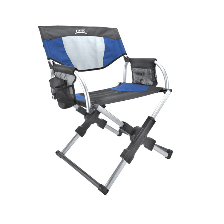 Fabulous Us 119 24 30 Off Portable Fishing Chair Camping Chair Magician Folding Director Chair High Grade Aluminum Alloy Chair In Beach Chairs From Furniture Uwap Interior Chair Design Uwaporg