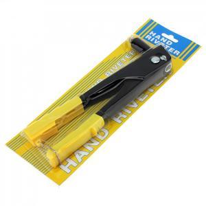 Image 4 - Rebitador Da mão Manual de peso Leve Kit de Arma de Rebite Cego Rebite Mão Ferramenta Sarjeta Sarjeta Reparação Heavy Duty Ferramenta Profissional