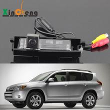 Case for Toyota RAV4 CAR Rear View Reverse CCD HD Specific Camera for Monitor, DVD Stereos,Parking Reverse Camera