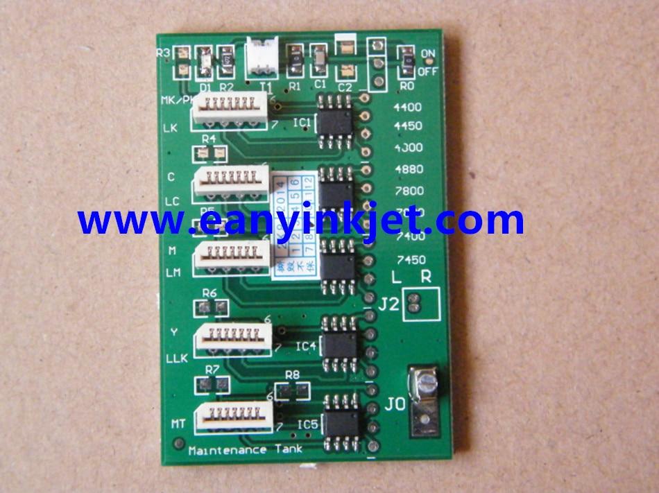 printer chip decoder for Stylus pro 4000 4400 4450 4800 4880  printer chip decoder for ep stylus pro 7400 9400 printer