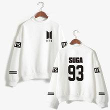 BTS Member Sweatshirts (28 Models)