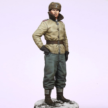 1 16 resin model figures soldiers kit Unpainted and unassembled Free Shipping 225G