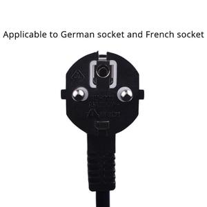 Image 3 - COSWALL 16A PULL POP UP 3 Power Socket ตารางเดสก์ท็อปซ็อกเก็ต RETRACTABLE ท็อป EU Outlet กับเด็กป้องกันล็อค