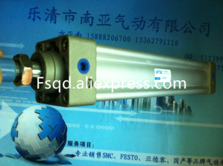 JS150X250-S AIRTAC air cylinder pneumatic component air tools JS series su50 320 s su50 350 s airtac thin three axis cylinder with rod air cylinder pneumatic component air tools