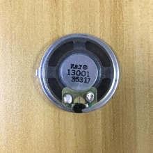 Speaker Original para Motorola XPR 7550 DGP8050 DGP8550 DGP5050 DGP5550 P8668 P8608 GP338D GP328D etc rádio digital