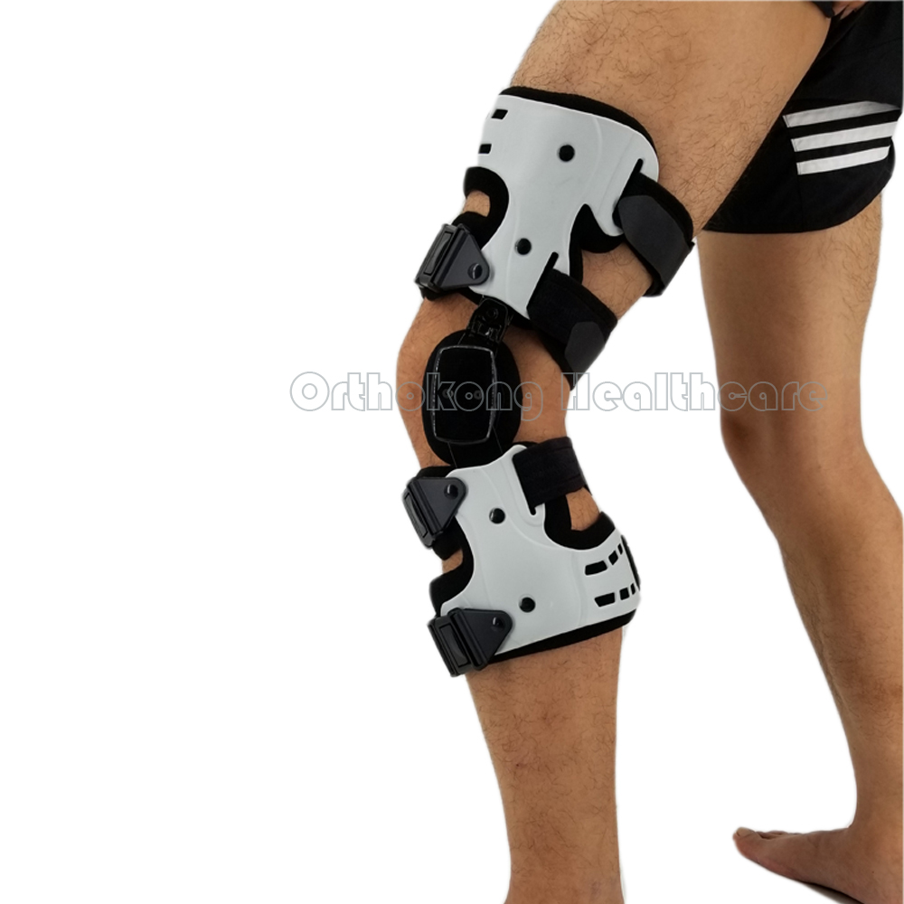 knee oa Osteoarthritis can cause a lot of pain, especially in the knees here are 6 exercises that you can do that can contribute to healthy knee function and help prevent injury.