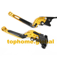 Motorbike Accessories CNC Foldable&Extendable Brake Clutch Levers For Buell Ulysses XB12X 2009