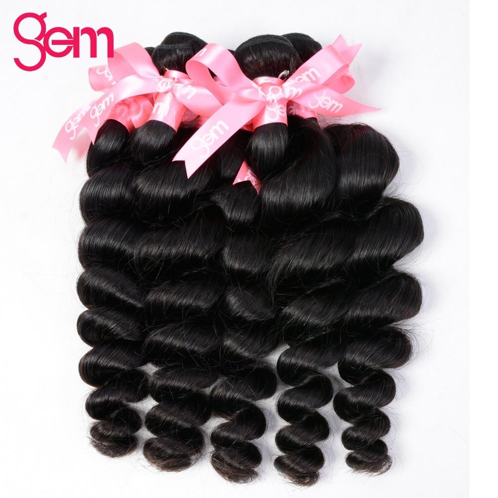 Loose-Wave-Hair-Bundles