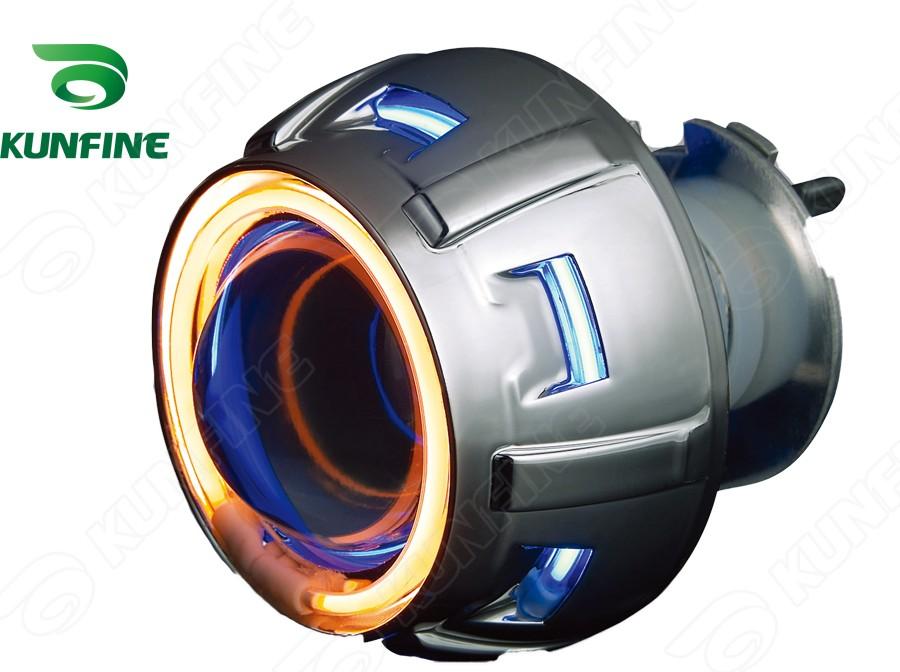 Motorcycle Bi Xenon Projector lens KF-K1040 -A