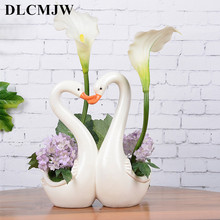 1pcs Artificial Plant bonsai Fake Decor flower Green Plastic Flower Potted For Home desktop Decoration