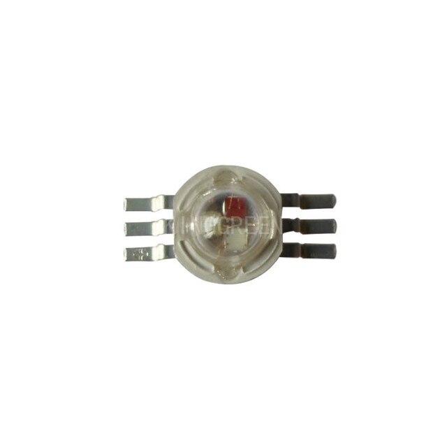 20~500X hot sales high power 3W / 9W RGB LED lamp bead diode hight quality 6 pin rgb led spotlight lighting source free shipping
