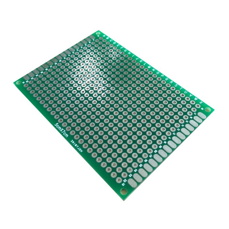 10 Pcs Universal Single Sided Smd Pcb Printed Circuit Plate Board