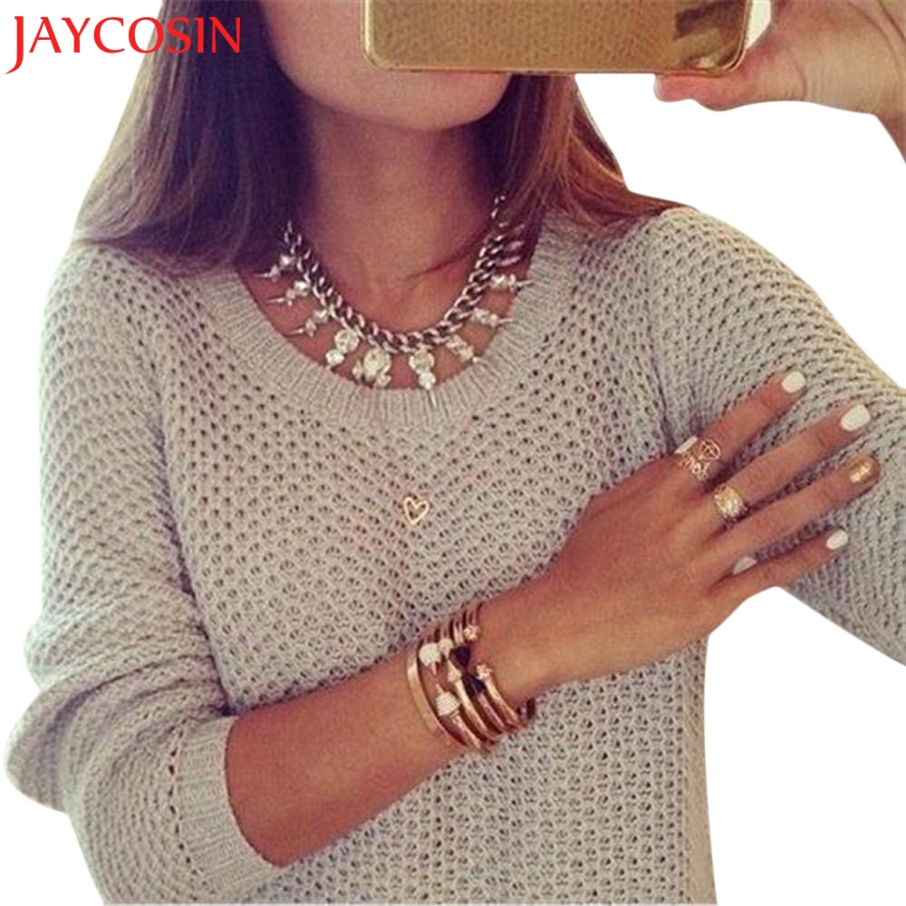 Online Get Cheap Cable Knit Sweaters for Women -Aliexpress.com ...