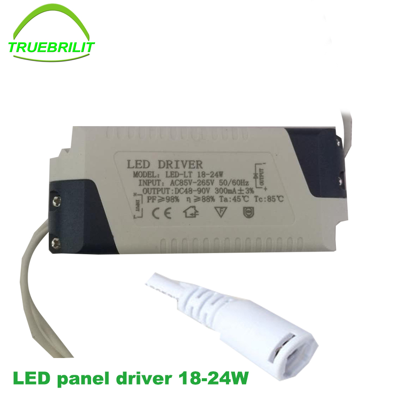 <font><b>LED</b></font> <font><b>Driver</b></font> For Panel Downlights Constant Current 3W 4-7W 8-<font><b>12w</b></font> 15-18W 18-24W Adapter TransformerPower supply image