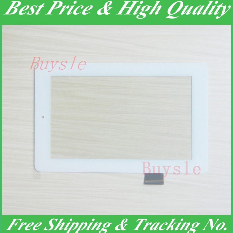 New touch screen For 7 -inch Explay Surfer 7.32 3G Tablet touch panel digitizer glass Sensor replacement Free Shipping new touch screen for 7 inch explay surfer 7 32 3g tablet touch panel digitizer glass sensor replacement free shipping