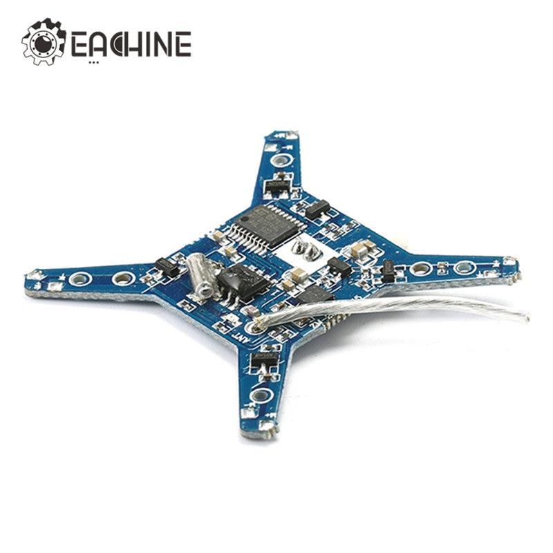 Original Eachine H8 Mini RC Quadcopter Spare Parts Receiver Board H8mini-004 For RC Multirotor Accessories
