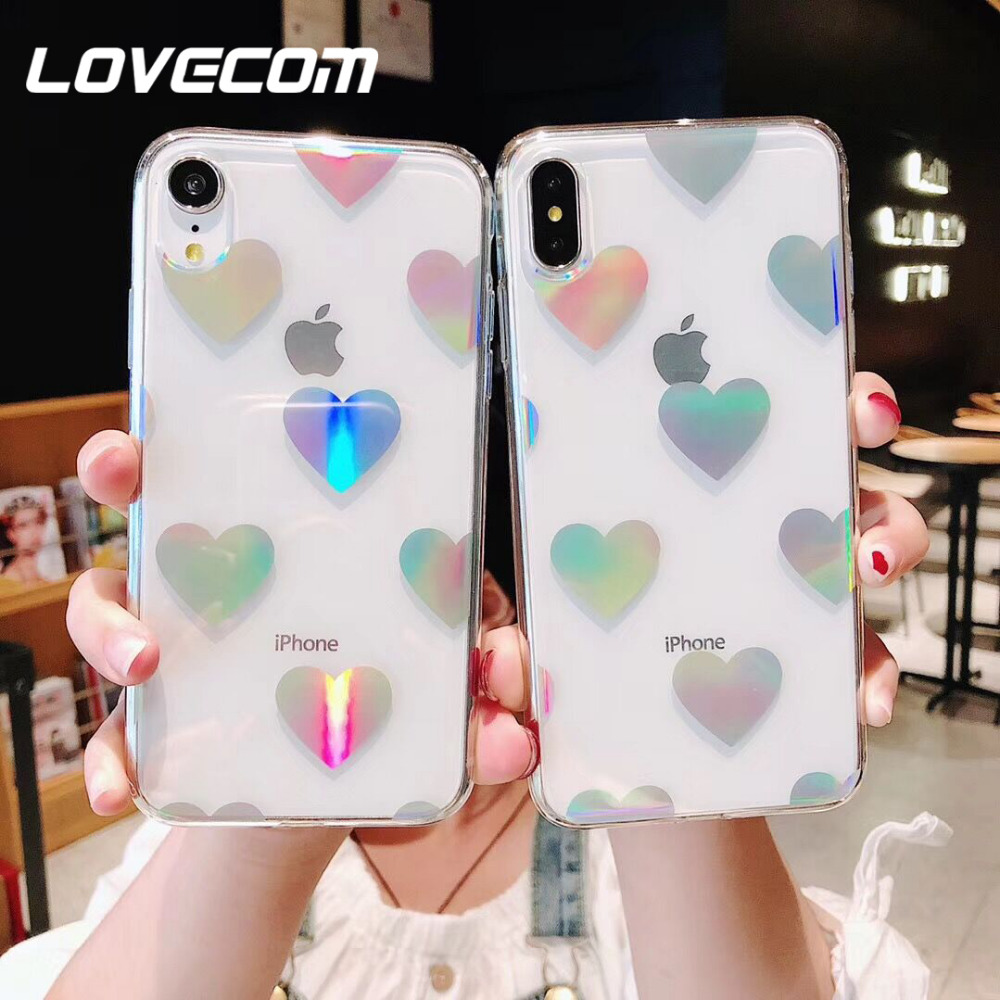 coque iphone 6 hologram