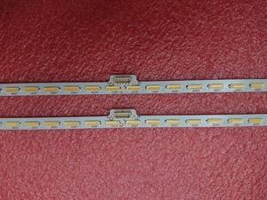 Image 1 - LED Backlight strip(2) for Sony Sharp KD 55X8508C KD 55X8505C 55X8507C 55X8500C XBR 55X850C 75.P3C08G001  YLS_HAN55_7020 HRN55