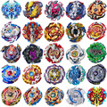 Spinning Top Beyblade Burst Bayblade Metal Fusion 4D No Launcher Fighting Gyro Game Model Bey Blade Blades Toys For children #Q