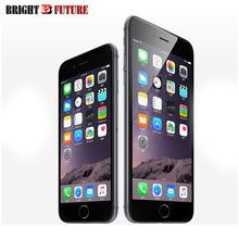 original Apple used iPhone 6 / iphone 6 plus 1GB RAM 16/64/128GB ROM 4.7'' IPS all carrier 2G 3G 4G unlock by sim chip Touch ID